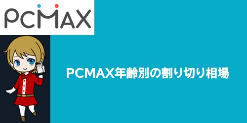 年齢によるPXMAX割り切りの相場