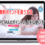 pcmaxロゴ